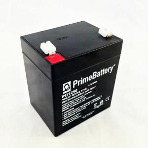 PB1250 12V 5AH battery