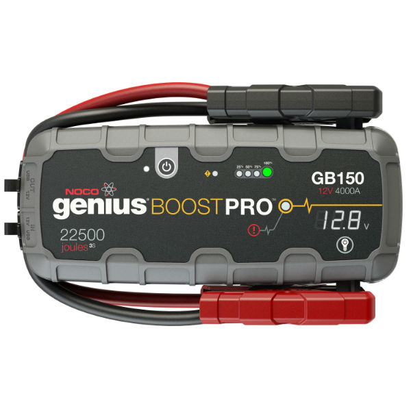 NOCO GB150 Jumpstarter