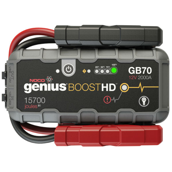 NOCO GB70 Jumpstarter