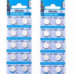 Vinnic 357F 20-pack