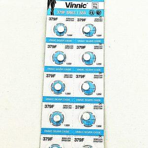 Vinnic 379F 10-pack