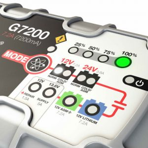 NOCO G7200 Battery Charger